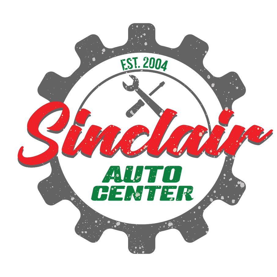 Sinclair Auto Center Logo (2)